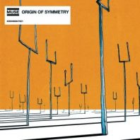 Muse - Origin Of Symmetry [VINYL]