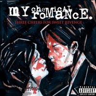 My chemical romance - Three Cheers For Sweet Revenge [VINYL]