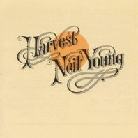 Neil Young - HARVEST (Vinyl)