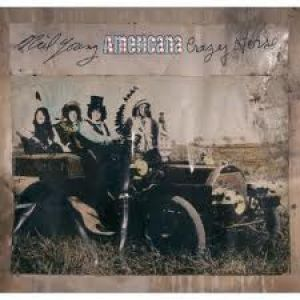 Neil Young & Crazy H. - AMERICANA
