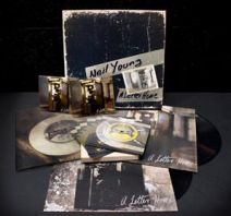 Neil Young - A Letter Home [VINYL] box