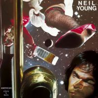 Neil Young - American Stars 'n' Bars