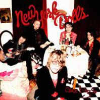 New York Dolls - CAUSE I SEZ SO