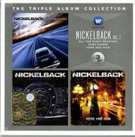 Nickelback - Triple Album Collection (Vol. 2)