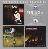 Nickelback - Triple Album Collection (Vol. 1)