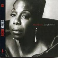 Nina Simone - A SINGLE WOMAN (spec.)