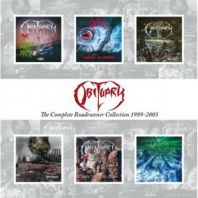 Obituary - The Complete Collection '89-'05