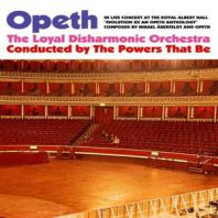 Opeth - Live At Royal Albert Hall