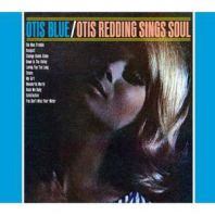 Otis Redding - OTIS BLUE