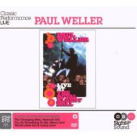 Paul Weller - LIVE AT ROYAL ALBERT HALL