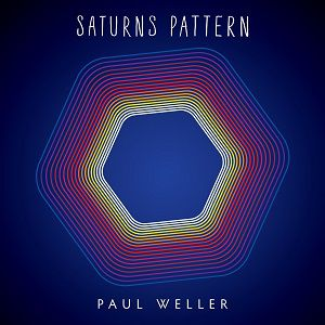 Paul Weller - Saturns Pattern [VINYL]