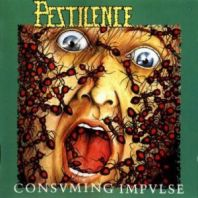 Pestilence - Cosuming Impulse