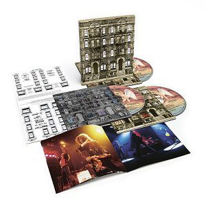 Led Zeppelin - Physical Graffiti (Deluxe)