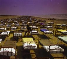 Pink Floyd - A Momentary Lapse Of Reason 2011 - Remaster