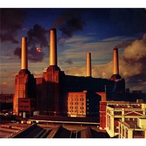 Pink Floyd - Animals 2011 - Remaster
