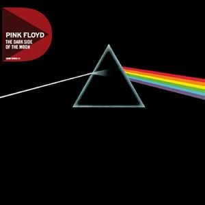 Pink Floyd - The Dark Side Of The Moon [Discovery Edition]