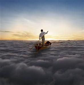 Pink Floyd - The Endless River [VINYL]
