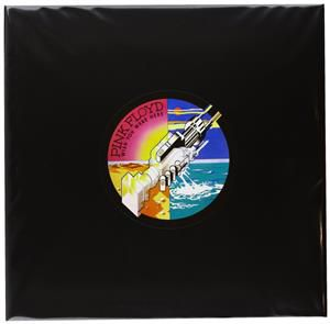 Pink Floyd - Wish You Were Here 2011 - Remaster (Vinyl)