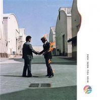 Pink Floyd - Wish You Were Here 2011 - Remaster