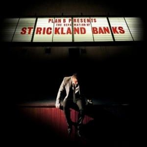 Plan B - DEFAMATION OF STRICKLAND BANKS