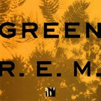 R.E.M. - GREEN 25TH ANNIVERSARY