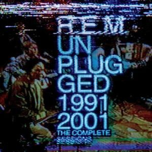 R.E.M. - Unplugged 1991/2001