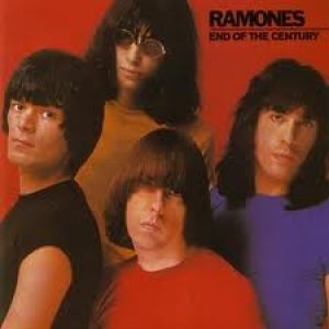 The Ramones - END OF THE CENTURY(EXPANDED&REMASTERED)