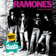 The Ramones - ROCKET TO RUSSIA (Expanded & Remastered)
