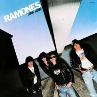 The Ramones - LEAVE HOME (Vinyl)