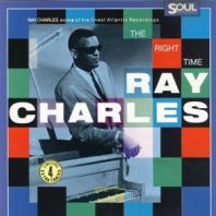 Ray Charles - THE RIGHT TIME (THE PLATINUM COLLECTION)