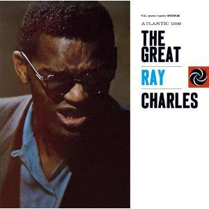 Ray Charles - The Great Ray Charles (Vinyl)