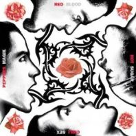 Red hot chili peppers - Blood Sugar Sex Magik (Vinyl)