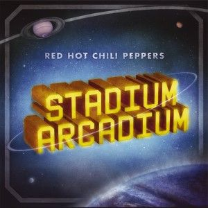 Red hot chili peppers - Stadium Arcadium [VINYL]