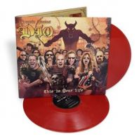 Ronnie James Dio - This Is Your Life [VINYL]