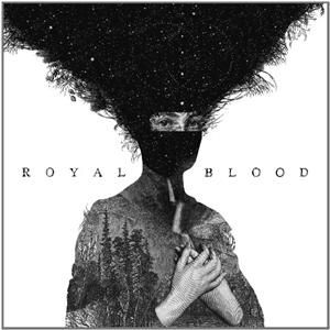 Royal blood - Royal Blood [VINYL]