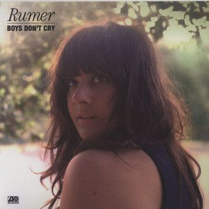 Rumer - Boys Don't Cry