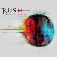 Rush - Vapor Trails (Remixed) [VINYL]