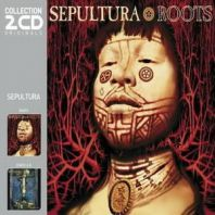 Sepultura - COFFRET 2CD