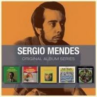 Sergio Mendes - ORIGINAL ALBUM SERIES