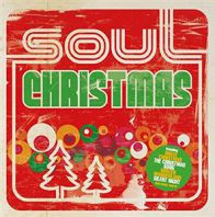 Various Artists - Soul Christmas