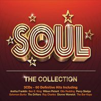 Various Artists - Soul - The Collection