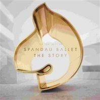 Spandau Ballet - THE STORY-Very Best Of