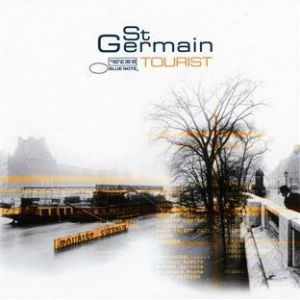St.Germain - Tourist [VINYL]
