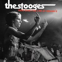 The Stooges - Live at Ungano's (Vinyl)