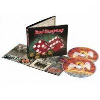 Bad Company - Straight Shooter (Deluxe)
