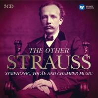 Richard Strauss - The Other Richard Strauss