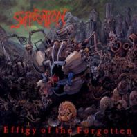 Suffocation - Effigy Of The Forgot