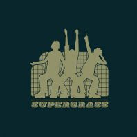 Supergrass - Sofa (Of My Lethagy)