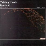 Talking Heads - Remixed