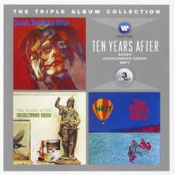 The Triple Album Collectio